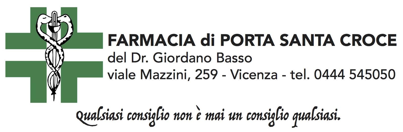 Farmacia Basso