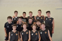 U15elite. Seconda di campionato: ok