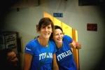 Emozioni NCAA Women 2014